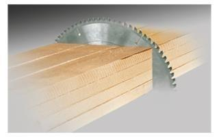 Cross-cut saws