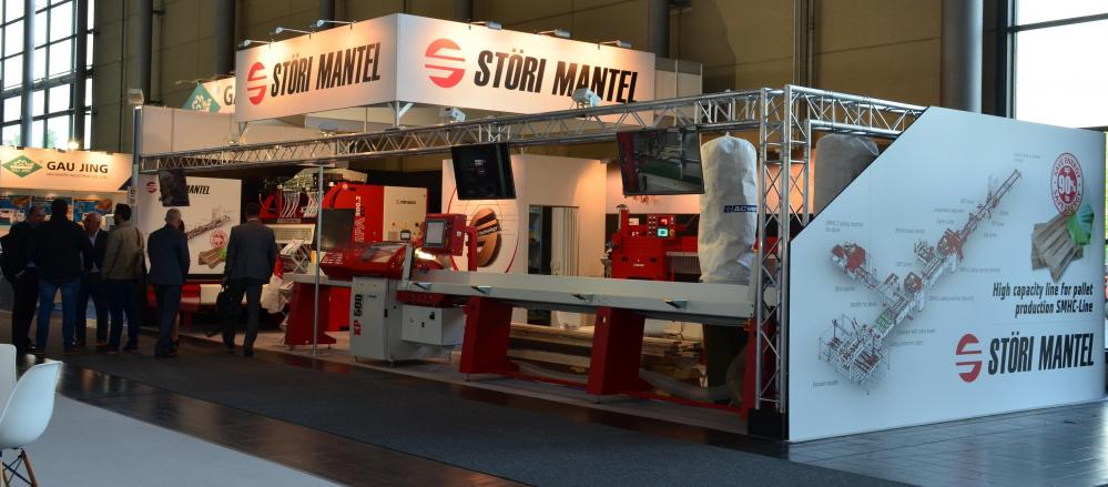 Looking back to Ligna Hannover Fair 2019